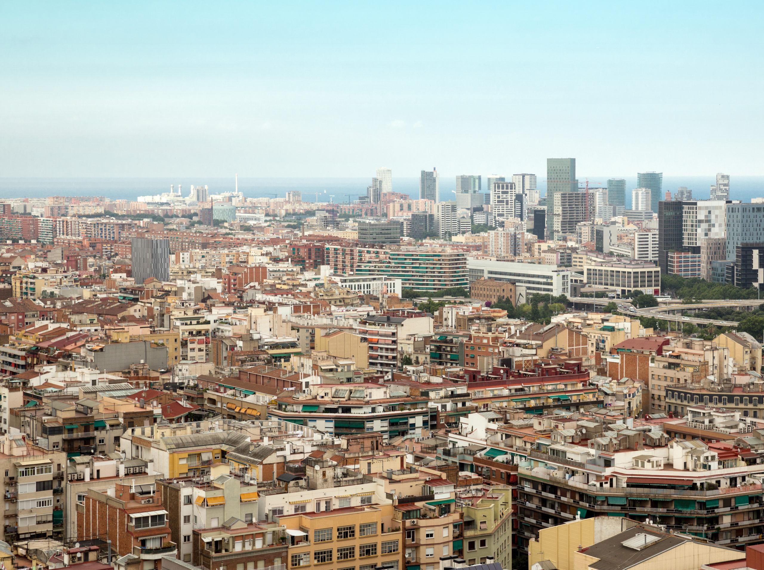 Las ciudades más seguras y más inseguras de España