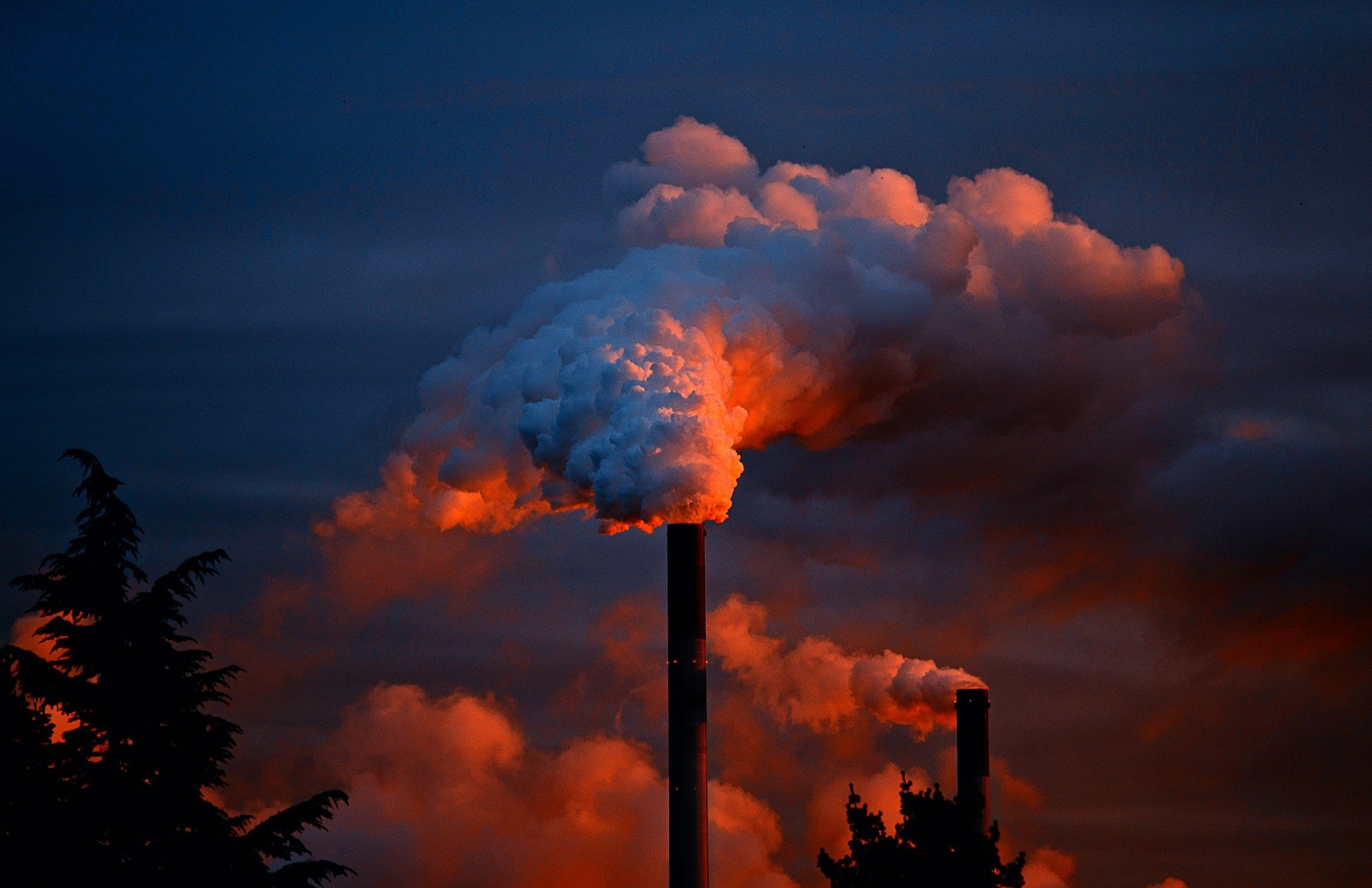 ¿Qué son las alarmas industriales?