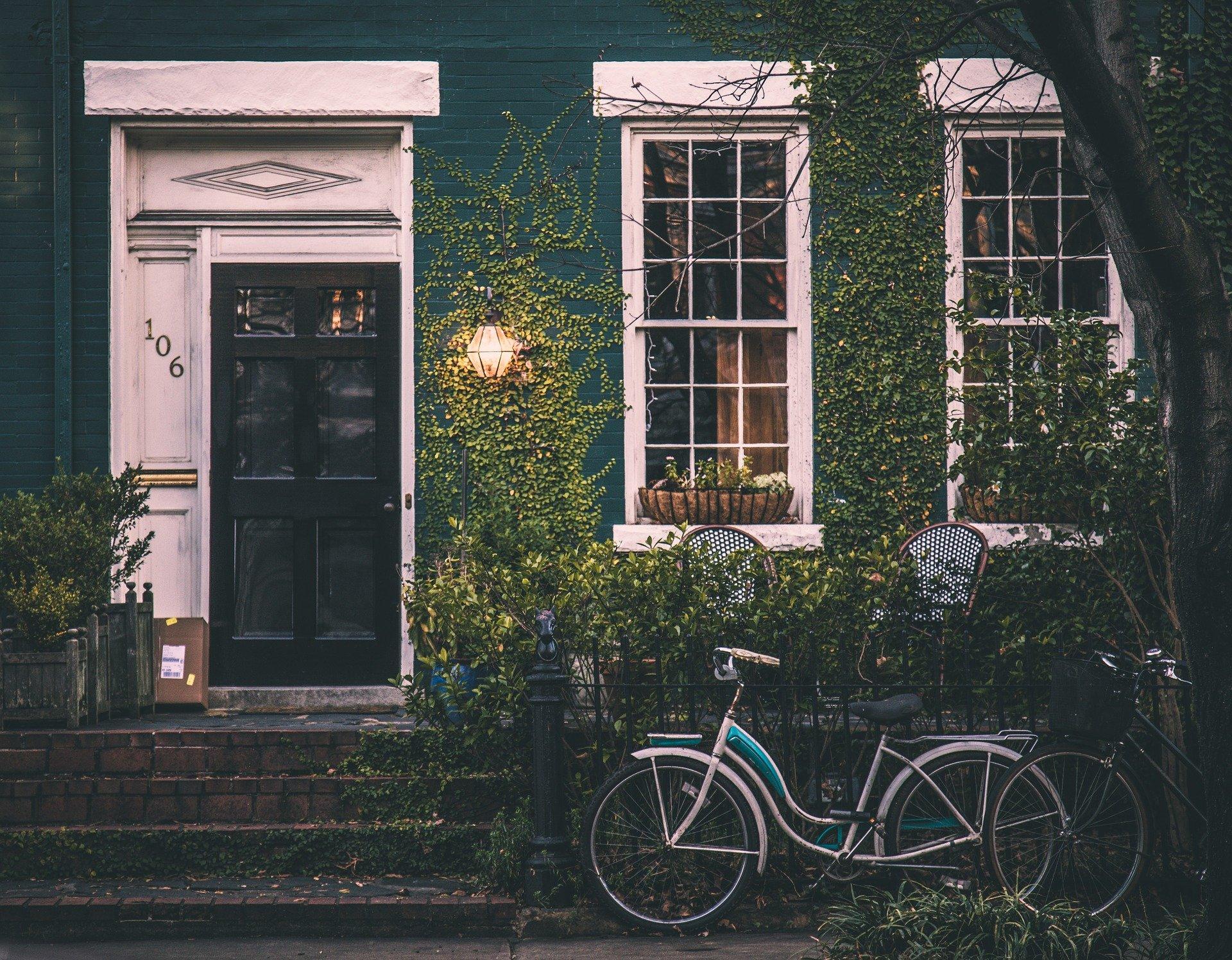 Cómo implementar medidas disuasorias en mi hogar o negocio