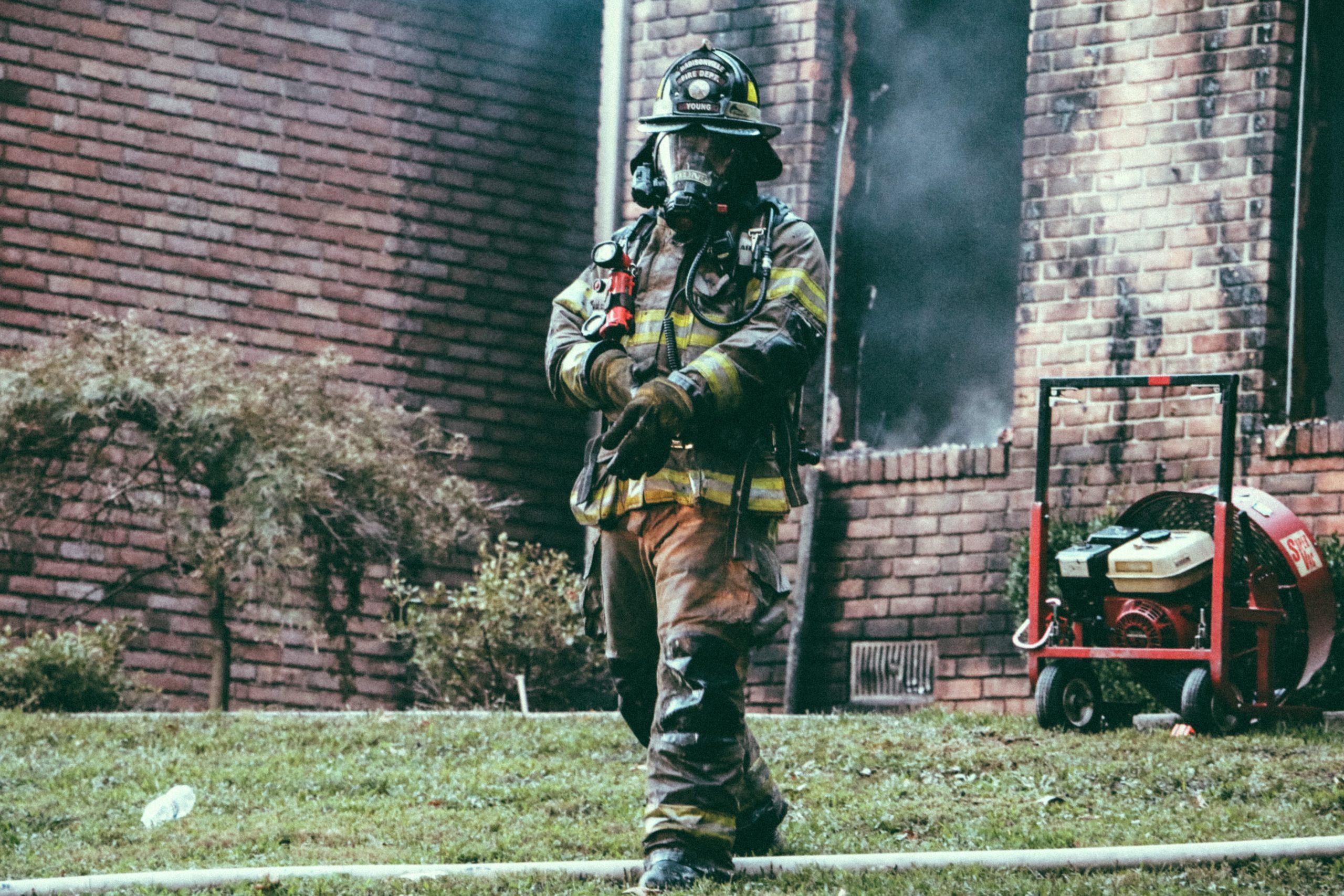 Detector de humo fotoeléctrico: ¿qué es?