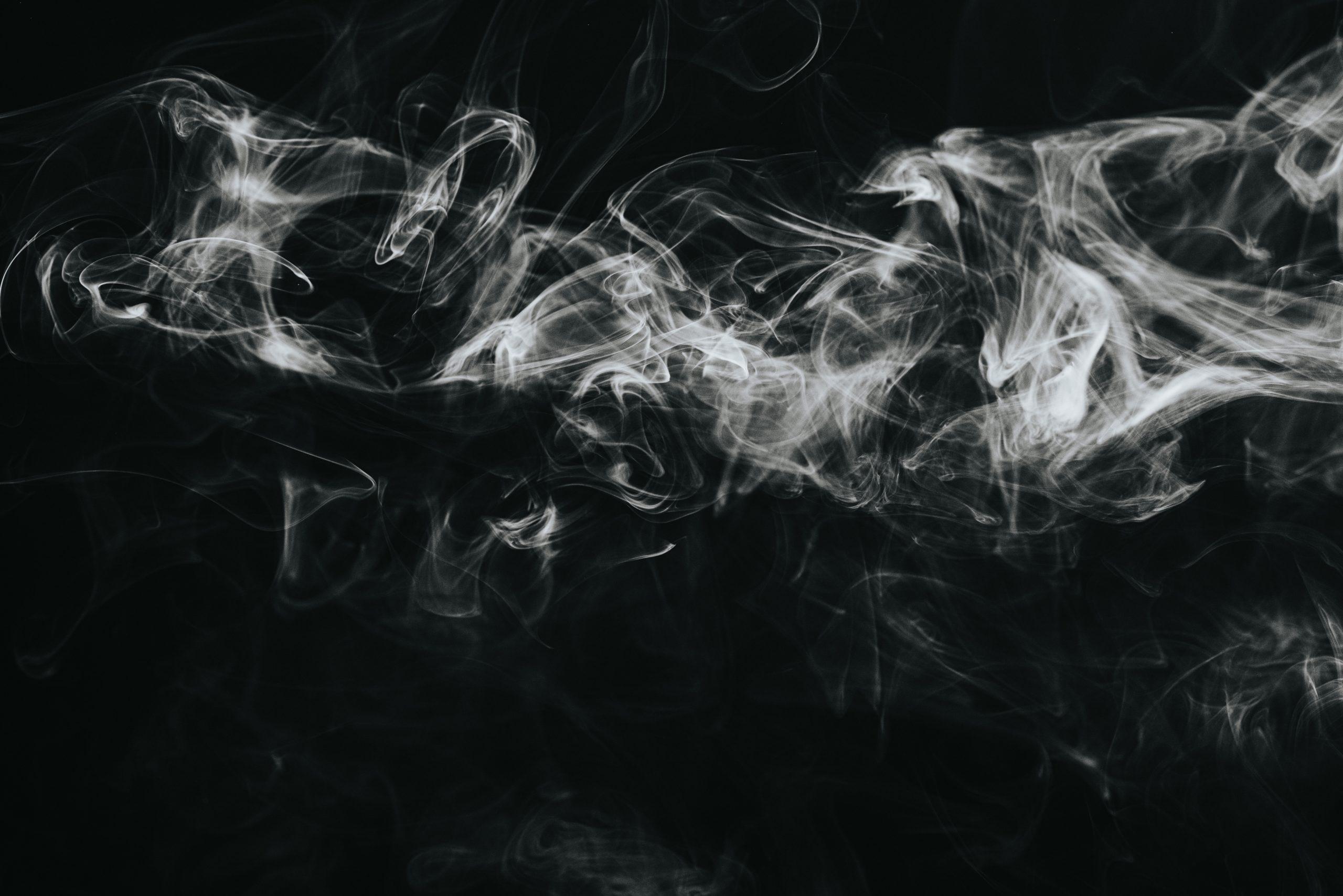 ¿Qué es un detector de humo iónico?