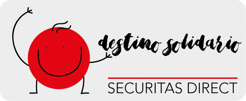 Destino Solidario - Securitas Direct
